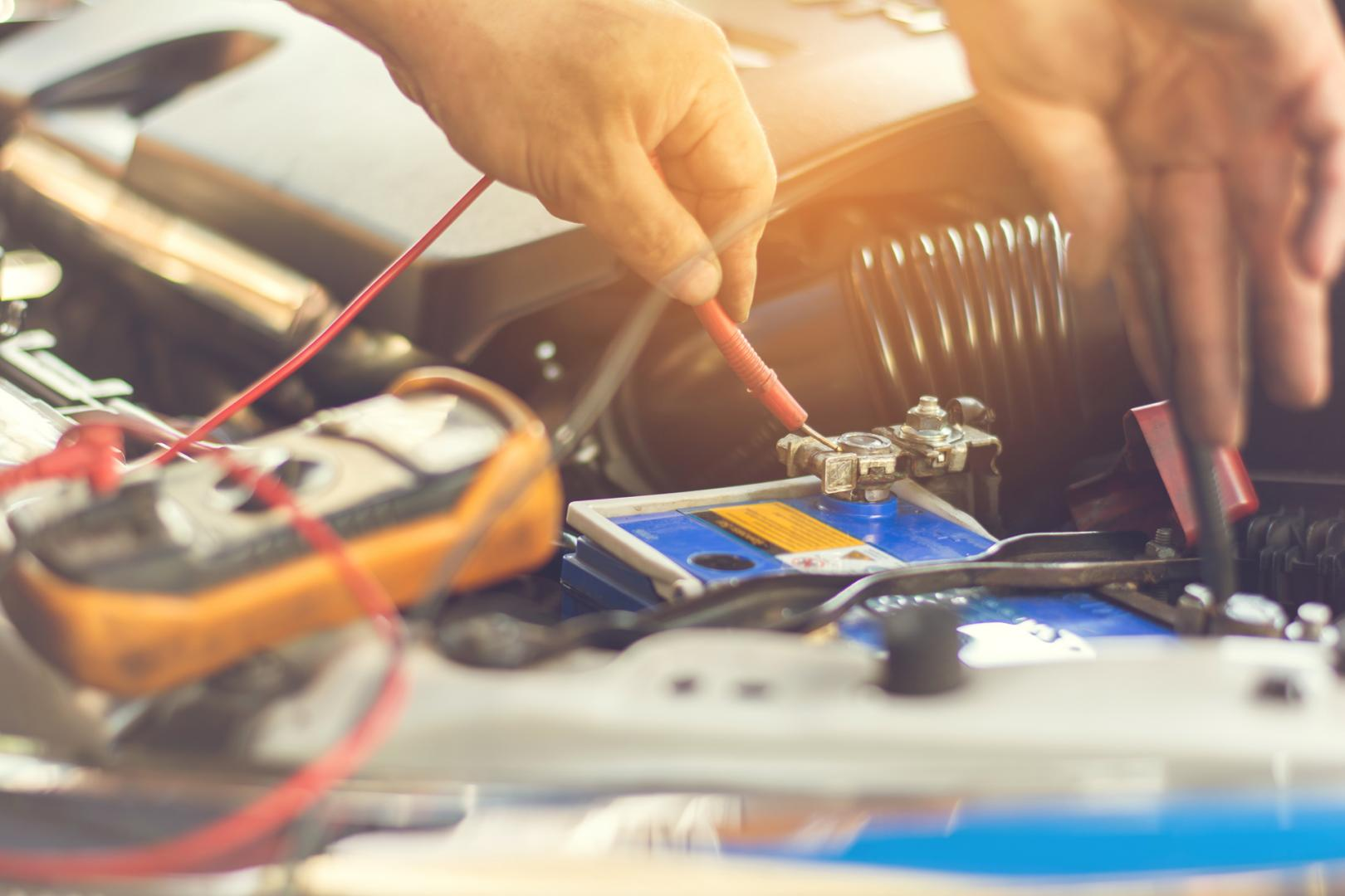 Diagnostic électronique automobilepour les pannes