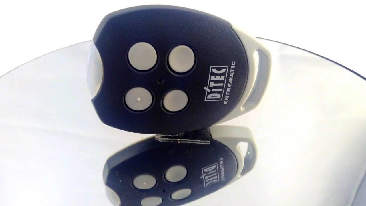 DITEC-GOL4