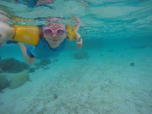 La meilleure plongée sous-marine en Polynésie françaisee